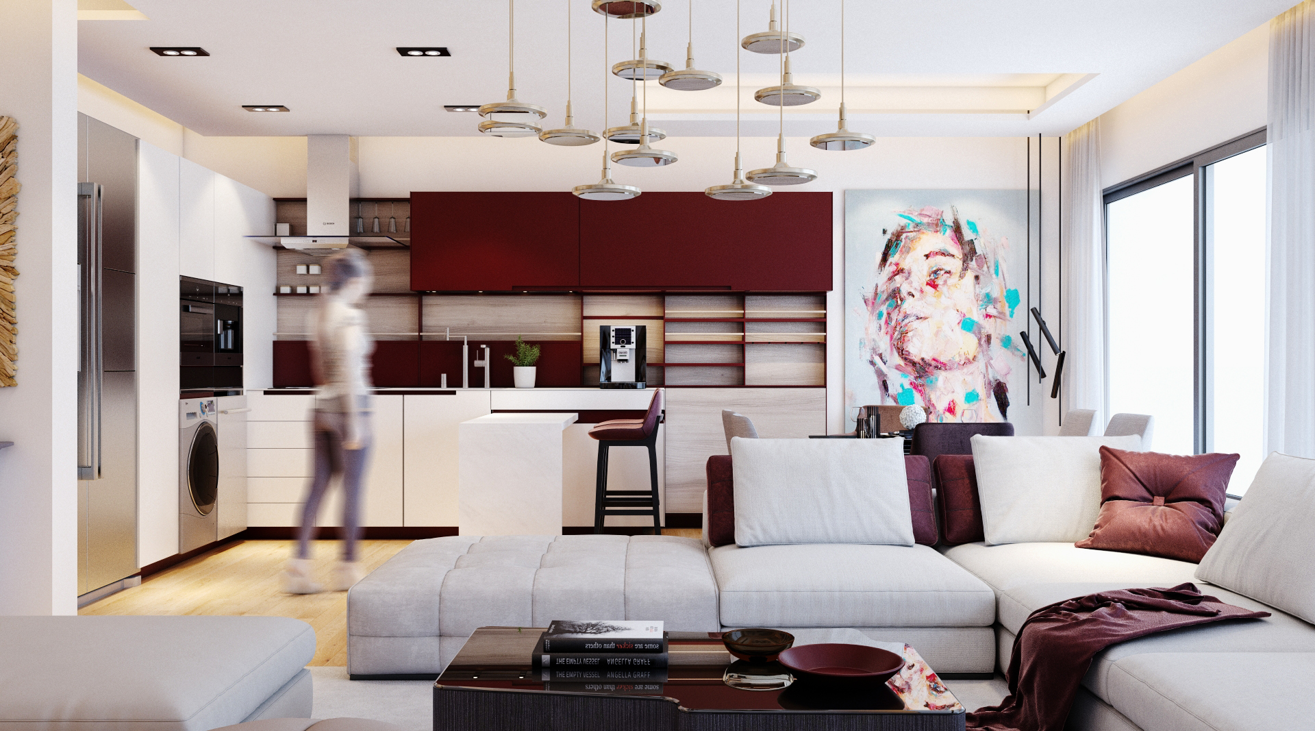 Ambra Heights 2-Bedroom Apartments by AAD Real Estate in Kilimani