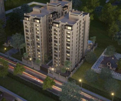 Moon Valley 2-Bedroom Apartments by Vaal Real Estate in Kileleshwa