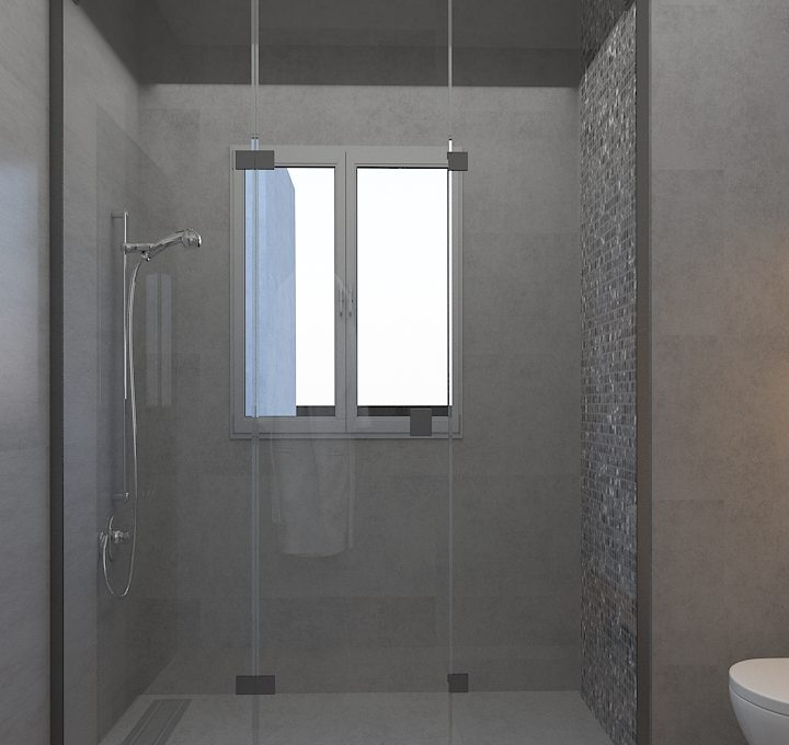 bath A-2